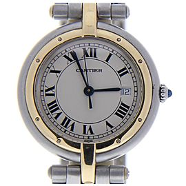 Cartier Date 1980 31mm Womens Watch