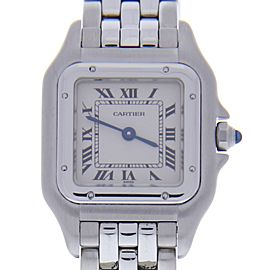 Cartier Panthere 1320 22mm Womens Watch