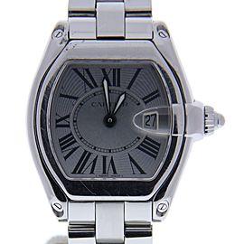 Cartier Roadster 2675 36mm Womens Watch