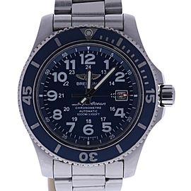 Breitling Superocean A17392 44mm Mens Watch