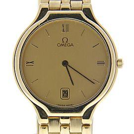 Omega Classic 32mm Mens Watch