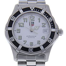 Tag Heuer Carrera 40mm Mens Watch