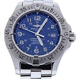 Breitling Superocean A17360 44mm Mens Watch