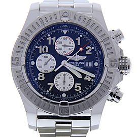 Breitling Avenger A13370 48.5mm Mens Watch