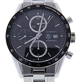 Tag Heuer Carrera 41mm Mens Watch