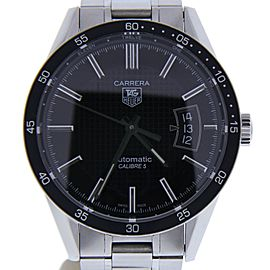Tag Heuer Carrera 39mm Mens Watch