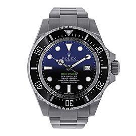 Rolex Date 116660 44.00mm Mens Watch