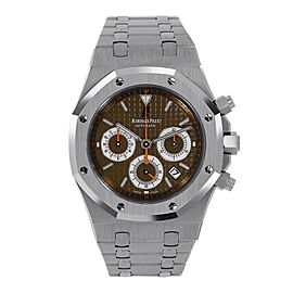 Audemars Piguet Royal Oak 26300ST.OO.1110ST.07 39.00mm Mens Watch