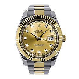 Rolex Datejust 116333 41.00mm Mens Watch