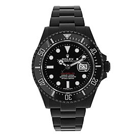 Rolex Date 126300 43.00mm Mens Watch