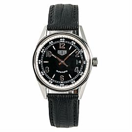 Tag Heuer Carrera 35.0mm Mens Watch