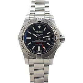 Breitling Avenger A17331 44.0mm Mens Watch