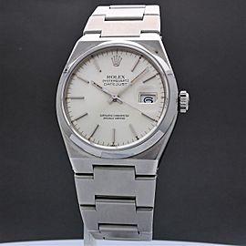 Rolex Oysterquartz 17000 36mm Mens Watch