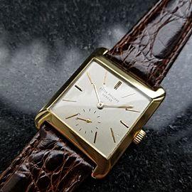 Patek Philippe 2488 Vintage 28mm Mens Watch