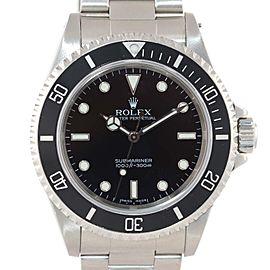 Rolex Submariner 14060M 40mm Mens Watch