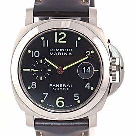 Panerai PAM 164 Luminor Marina PAM00164 44mm Mens Watch