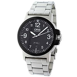 Oris BC3 Advanced Day Date 01 735 7641 4364-07 8 22 03 42mm Mens Watch