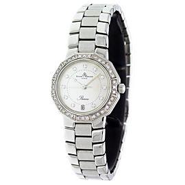 Baume & Mercier Riviera MOA08124 24.5mm Womens Watch