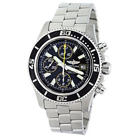 Breitling Superocean Chronograph II A13341 44mm Mens Watch
