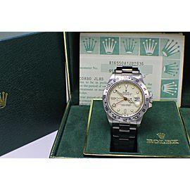 Rolex Explorer STYLE 40mm Mens Watch