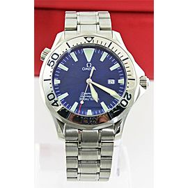 Omega Seamaster 2265.80 41.5mm Mens Watch