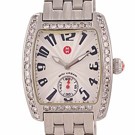 Michele Urban Mini MW02A00A0001 29mm Womens Watch