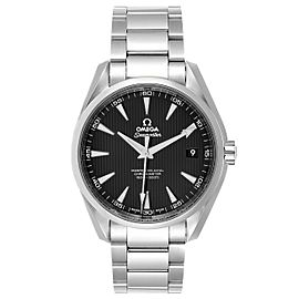 Omega Seamaster Aqua Terra Co-Axial Mens Watch 231.10.42.21.01.003