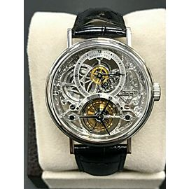 Breguet Grand Complication Tourbillon 3355 Platinum