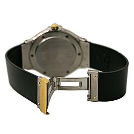Hublot Classic Fusion 1523.2 Steel 36mm Watch