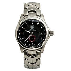 Tag Heuer Link WJ2110 Steel 39mm Watch