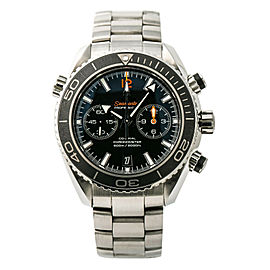 Omega Seamaster 232.30.4 Steel 45mm Watch