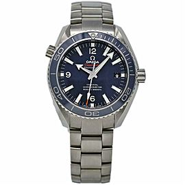 Omega Seamaster 232.90.4 Titanium 42.0mm Watch