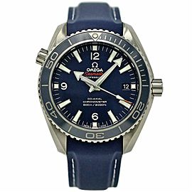 Omega Seamaster 232.92.4 Titanium 42.0mm Watch