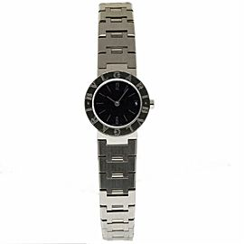 Bvlgari Bvlgari BB23SS Steel 23.0mm Women Watch
