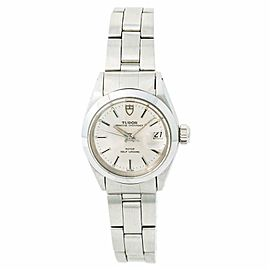 Tudor Prince 92400 Steel 25.0mm Women Watch