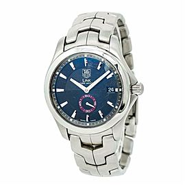 Tag Heuer Link WJ2110 Steel 38.0mm Watch