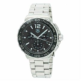 Tag Heuer Formula 1 CAU1115 Steel 41.0mm Watch