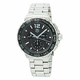 Tag Heuer Formula 1 CAU1115 Steel 41.0mm Watch