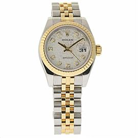 Rolex Datejust 179173 Steel 26.0mm Women Watch