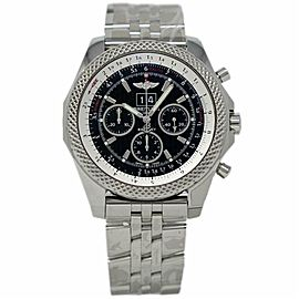 Breitling Bentley A44364 Steel 49.0mm Watch