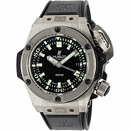 Hublot Big Bang 731.NX.1 Titanium 48.0mm Watch