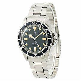 Tudor Submariner 94010 Steel 40.0mm Watch