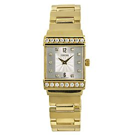 Concord Crystale 51.C1.14 Gold 21mm Women Watch