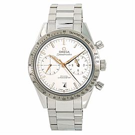 Omega Speedmaster 331.10.4 Steel 41.0mm Watch