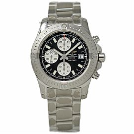 Breitling Colt A13388 Steel 44.0mm Watch