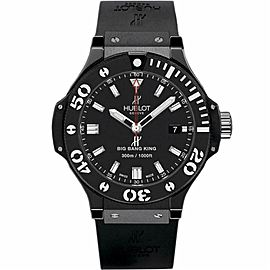 Hublot Big Bang 312.CM.1 Ceramic 44.0mm Watch