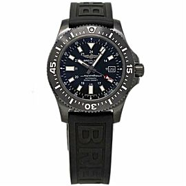 Breitling Superocean M17393 Pvd 44.0mm Watch