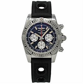 Breitling Chronomat AB0115 Steel 44.0mm Watch