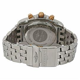 Breitling Chronomat IB0110 Steel 44.0mm Watch