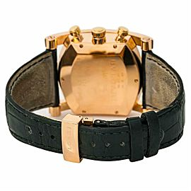 Bulgari Assioma AAP48GCH Gold 38.0mm Watch